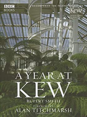 A Year at Kew 9780563522829