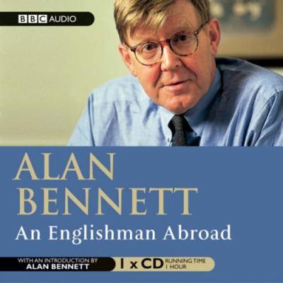 An Englishman Abroad 9780563535799