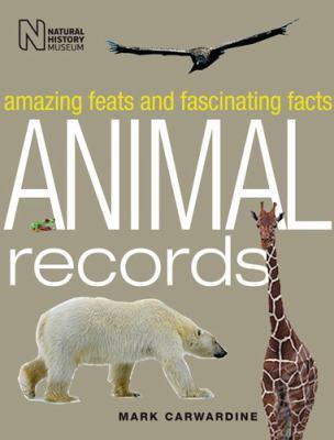 Animal Records Mark Carwardine
