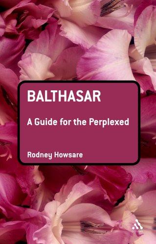 Balthasar 9780567031990
