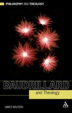Baudrillard and Theology 9780567543950
