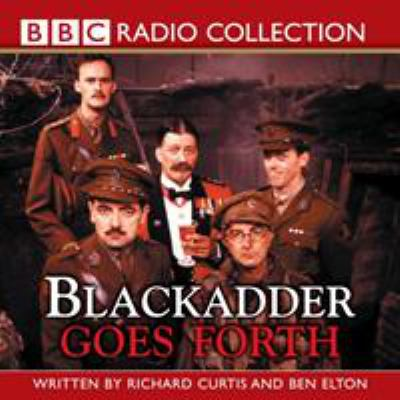 Blackadder Goes Forth 9780563494553