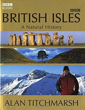British Isles: A Natural History 9780563521624
