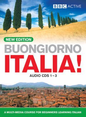 Buongiorno Italia!: Language Pack 9780563519461