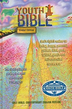 Youth Bible-CEV-Global 9780564098354