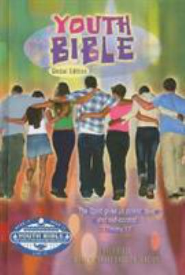 Youth Bible-CEV-Global 9780564098156