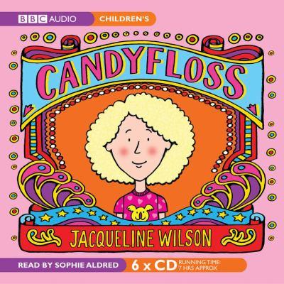 Candyfloss 9780563510253