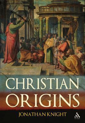 Christian Origins 9780567033499