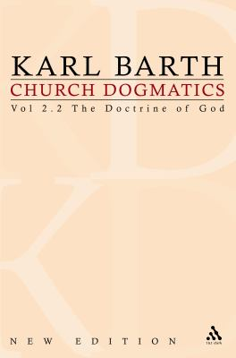 Church Dogmatics: Volume 2 - The Doctrine of God Part 2 - The Election of God. the Command of God 9780567090225