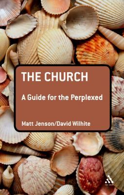 The Church: A Guide for the Perplexed 9780567033376
