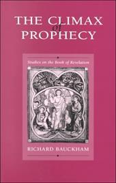 Climax of Prophecy 2095853
