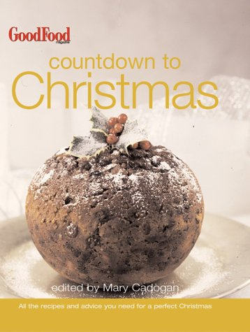 Countdown to Christmas (BBC Good Food)