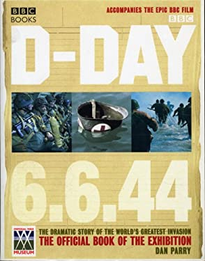D-Day: Reflections in Courage 9780563521167