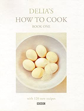 Delia's How to Cook: Book One 9780563384304