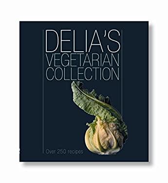 Delias Vegetarian Collection 9780563493648