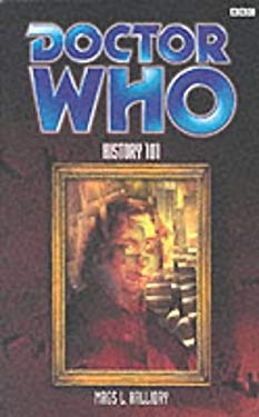 Doctor Who: History 101 9780563538547