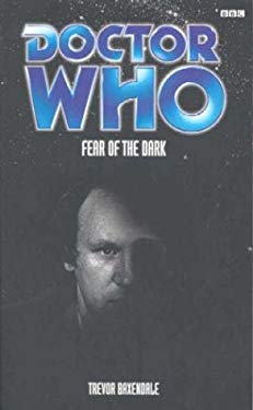 Doctor Who: Fear of the Dark 9780563538653