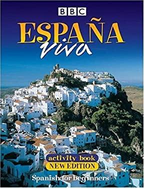 Espana Viva: Spanish for Beginners