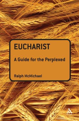 Eucharist 9780567032294