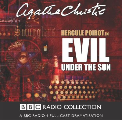 Evil Under the Sun: A BBC Full-Cast Radio Drama 9780563494256