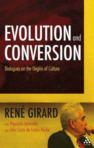 Evolution and Conversion: Dialogues on the Origins of Culture 9780567032522