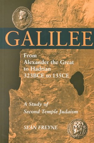 Galilee 9780567086273