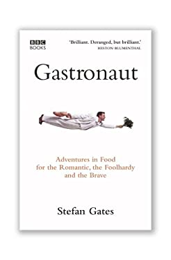 Gastronaut 9780563522720