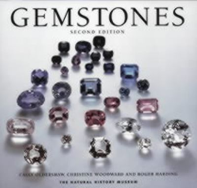 Gemstones 9780565091552