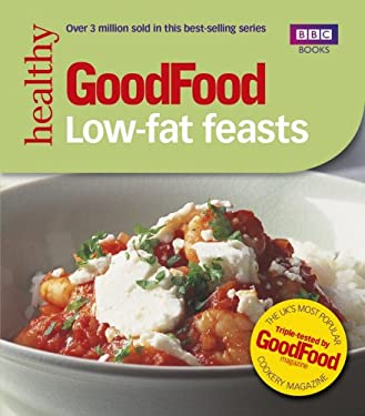 Good Food: 101 Low-Fat Feasts 9780563488408