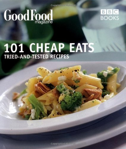 Good Food: 101 Cheap Eats 9780563488415