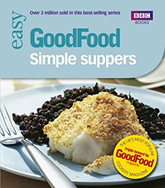 Good Food: 101 Simple Suppers 9780563488422