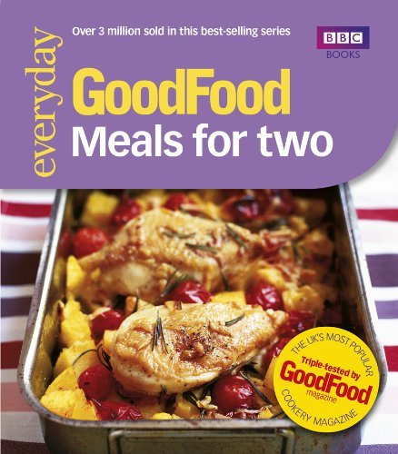 101 Meals for Two: Tried-And-Tested Recipes 9780563522997