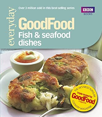 Good Food: 101 Fish & Seafood Dishes 9780563493150
