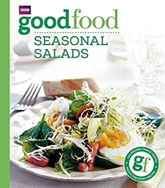 Good Food: 101 Seasonal Salads 9780563522218