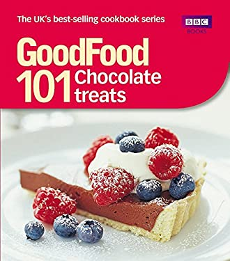 101 Chocolate Treats: Tried-And-True Recipes 9780563539285
