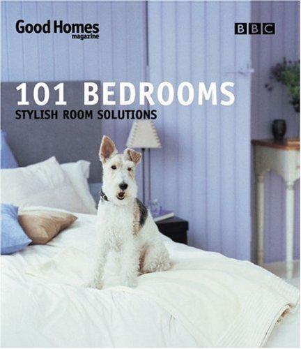 Good Homes 101 Bedrooms 9780563534426