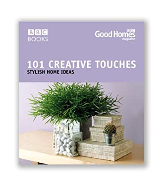 101 Creative Touches: Stylish Home Ideas 9780563522553