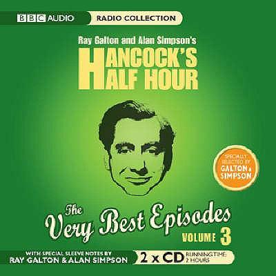 Hancock's Half Hour, the Very Best Episodes 9780563504139