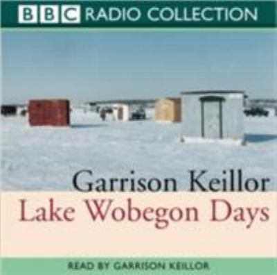 Lake Wobegon Days 9780563494423