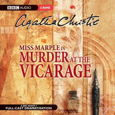 Murder at the Vicarage 9780563494225