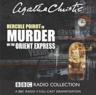 Murder on the Orient Express 9780563478348