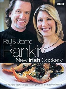 New Irish Cookery 9780563488781