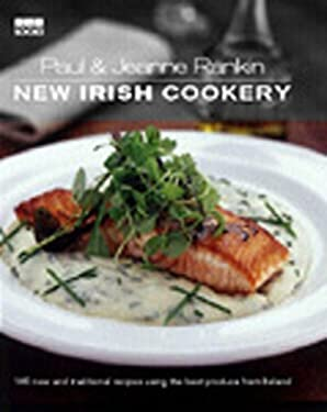 New Irish Cookery 9780563522485