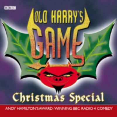 Old Harry's Game Christmas Special 9780563529187