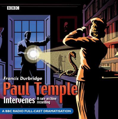 Paul Temple Intervenes 9780563527947