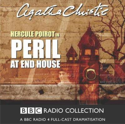 Peril at End House 9780563524397