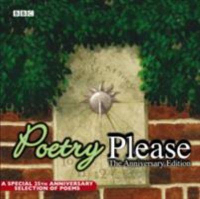 Poetry Please! 9780563523260