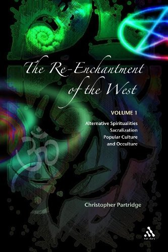 Re-Enchantment of the West V1 9780567084088