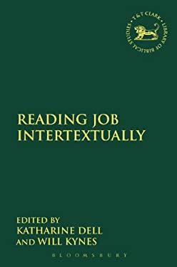 Reading Job Intertextually 9780567485526