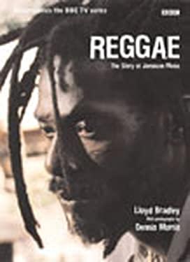 Reggae: The Story of Jamaican Music 9780563488071